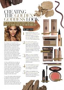 Charlotte Tilbury - Unveiled Magazine