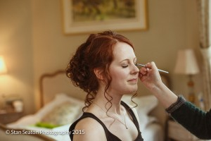 Wedding Photography at Middleton Lodge by Stan Seaton